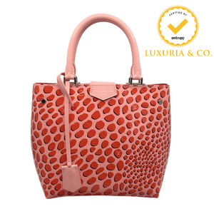 Louis Vuitton Handbag Limited Edition Jungle Dots